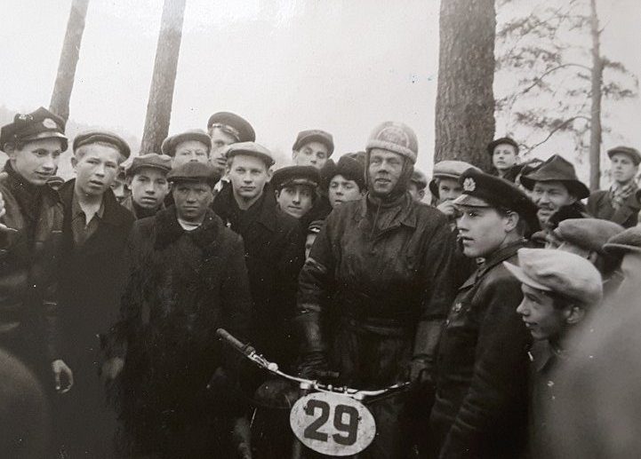 Edvīns Ķirsis (1931)
