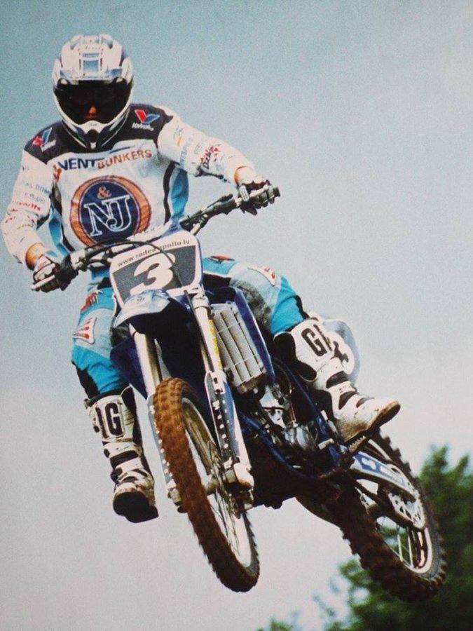 Ivo Šteinbergs (1986)