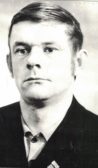 Ēriks Auziņš (1941-2014)