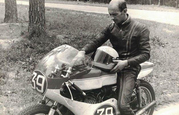 Jānis Bērziņš (Čūska) (1946-2019)