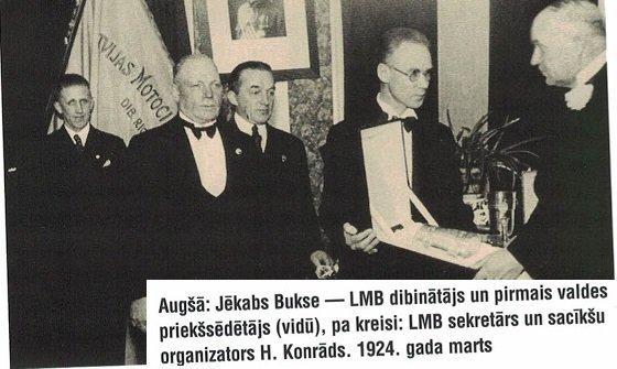 Jēkabs Bukse (1879-1942)