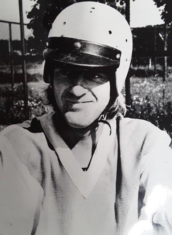 Dainis Zirnis (1946-2019)