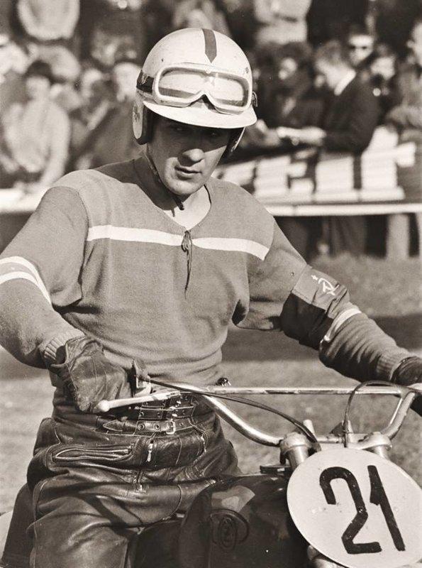 Gunārs Draugs (1942-1988)
