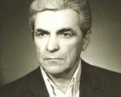 Dmitrijs Dribincevs (1930-1987)