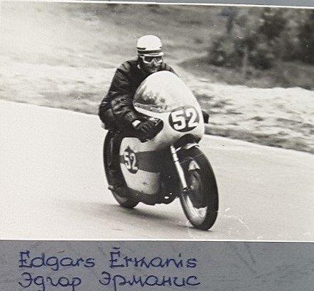 Edgars Ērmanis (1918-1988)