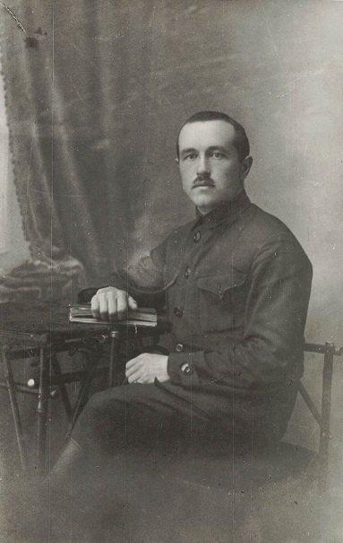 Frīdrihs Grauers (1891-1970?)