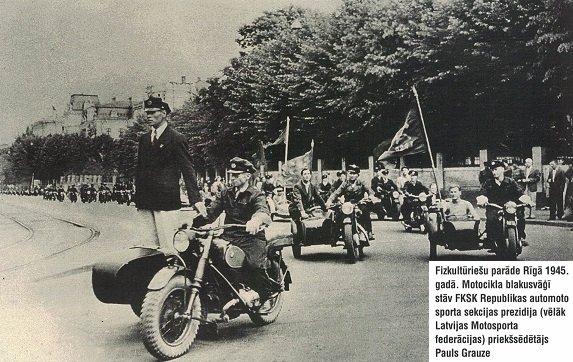 Pauls Grauze (Prezidents 1963-1976)