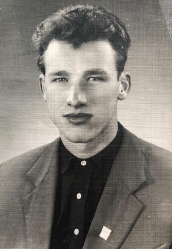 Juris Vītoliņš (1936-2019)