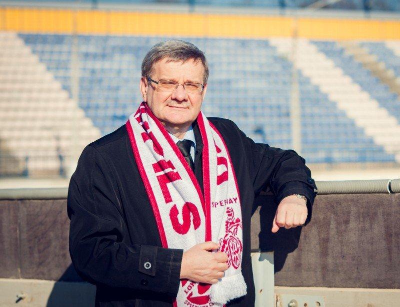 Jānis Lāčplēsis (Prezidents 2001-2005)
