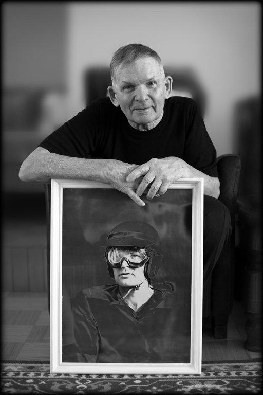 Jānis Serģis (1938-2017)