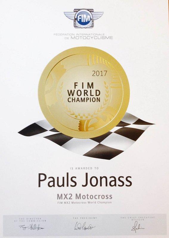 Pauls Jonass (1997)