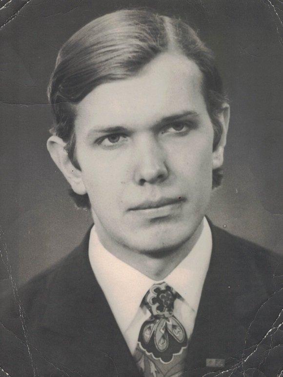 Juris Valeinis (1952)