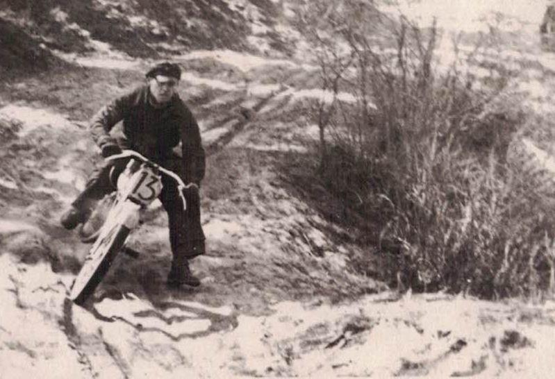 Kārlis Nika (1913-1957)