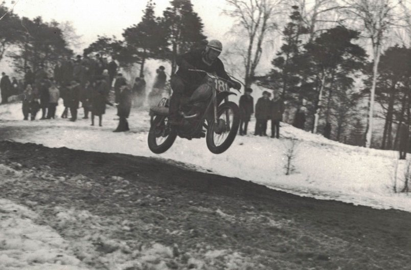 Ilmārs Kleinšmits (1942)