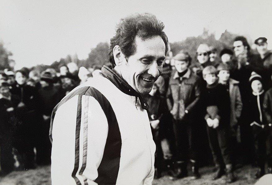 Rolands Krēbss (1934-2014)