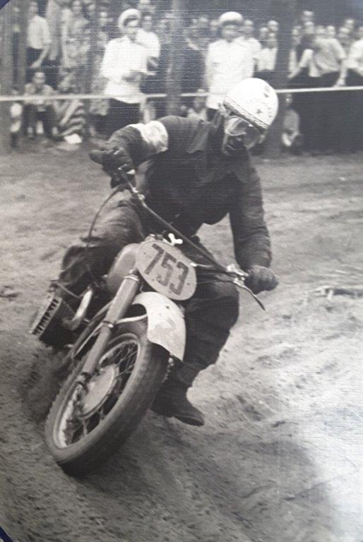 Edmunds Krūze (1927-1991)