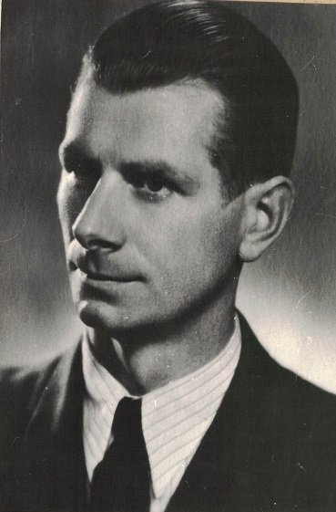Kārlis Kundziņš (1923-1987)