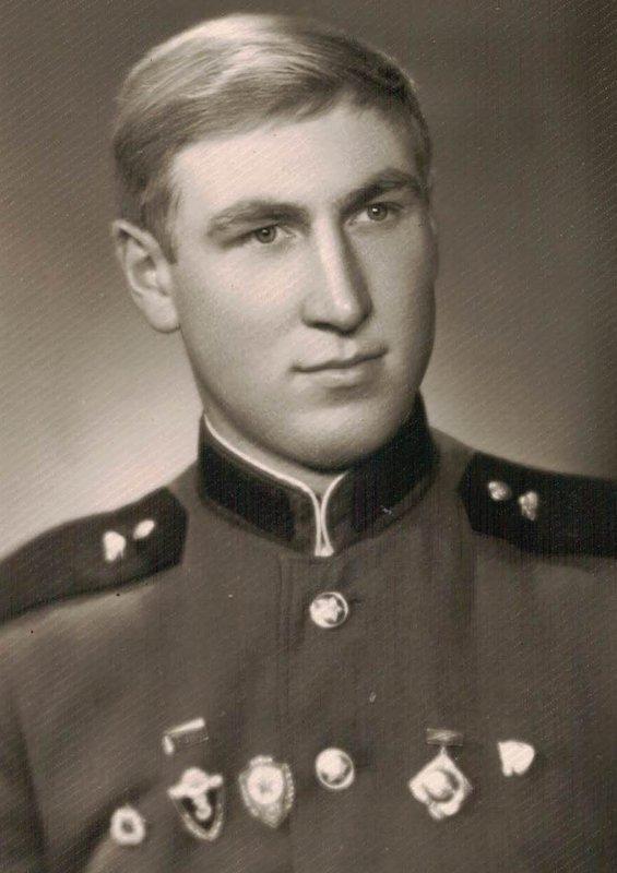 Modris Mūrnieks (1950-2017)