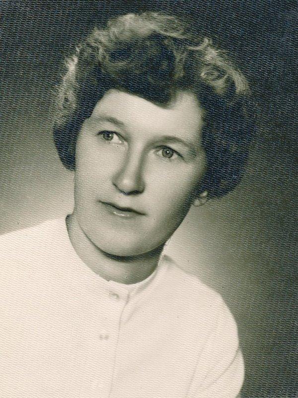Zigrīda Grīnberga Ozoliņa (1930-2018)