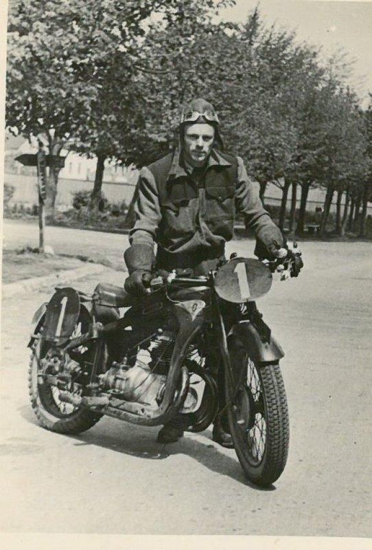 Sergejs Kārkls (1918)