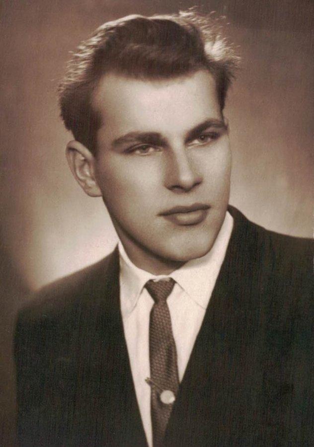 Edvīns Trautmanis (1940-2010)