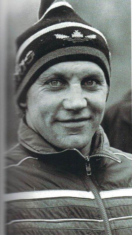 Uldis Dzalbs (1960)