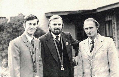 Valdis Kleinbergs (Prezidents 1985-1996)
