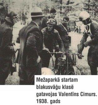 Valentīns Cimurs (1912-1985)
