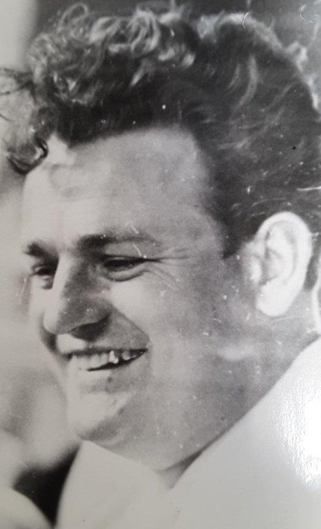Agris Zirnis (1937-1995)