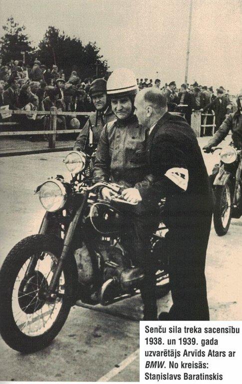 Arvīds Atars (1910-1974)