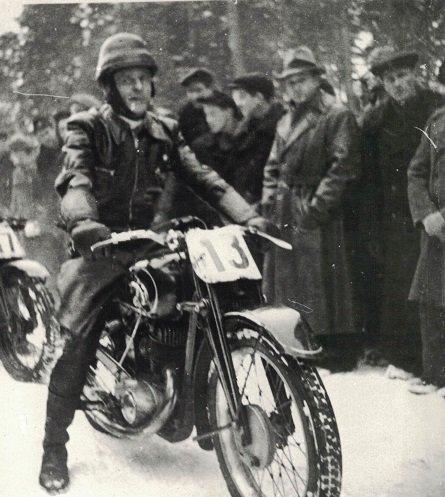 Edgars Zirnis (1912-1981)