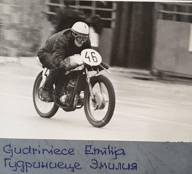 Emīlija Gudriniece (1920-2004)
