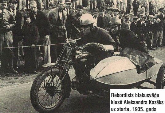 Aleksandrs Kazāks (1901-1986)