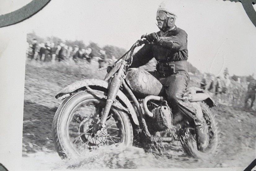 Personības (1920-1929)