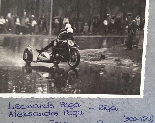 Leonards Poga (1935-2006)