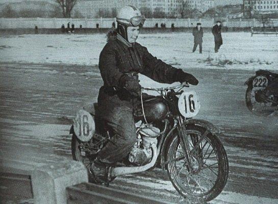 Vizma Lapiņa Rešetnika (1928-2014)